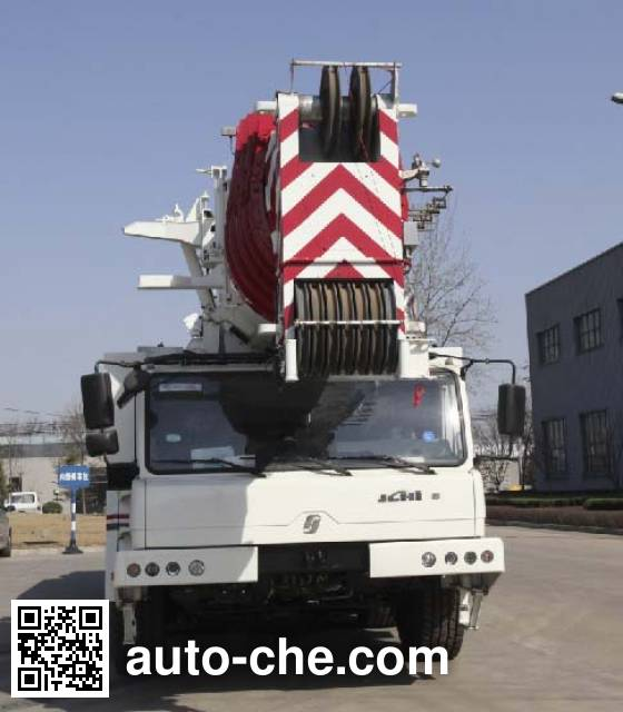 JCHI BQ BCW5600JQZ160E all terrain mobile crane