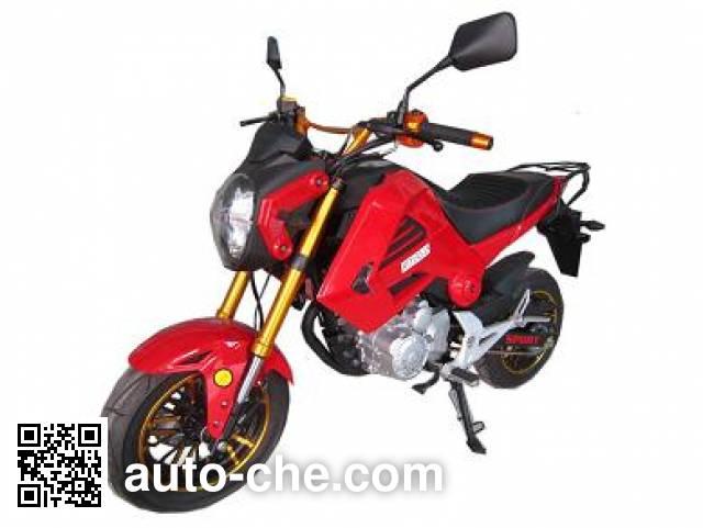Baodiao BD150-15 motorcycle