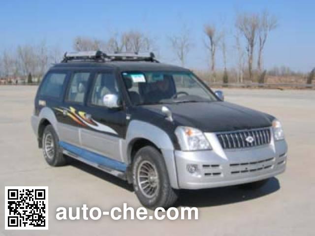 Dadi BDD5022XJLC driver training vehicle