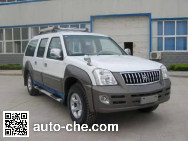 Dadi BDD5022XJLE driver training vehicle