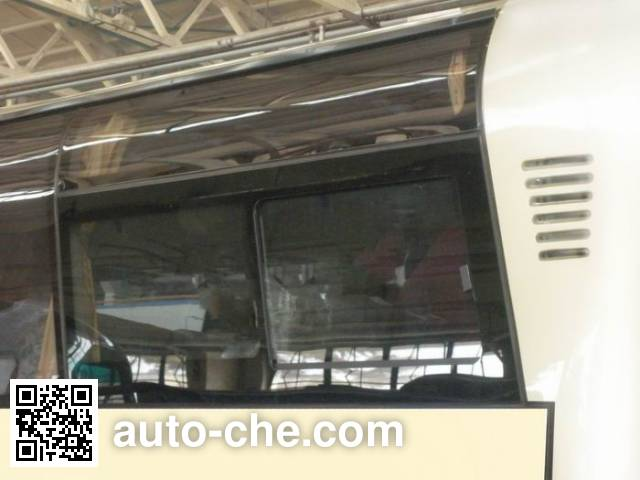 Beifang BFC6901NG2 luxury tourist coach bus