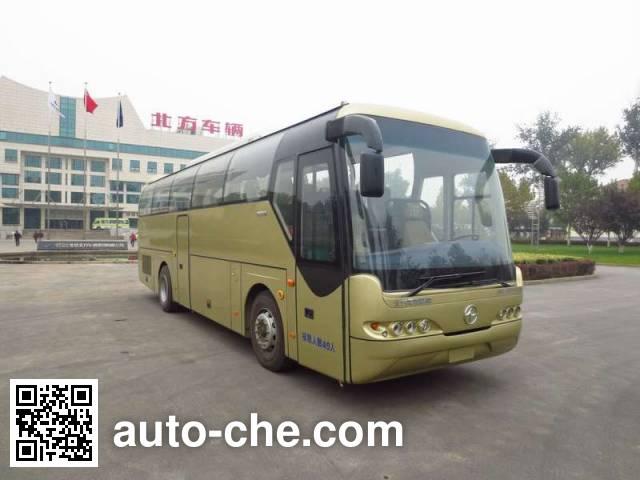 Beifang BFC6105L1D5 luxury tourist coach bus