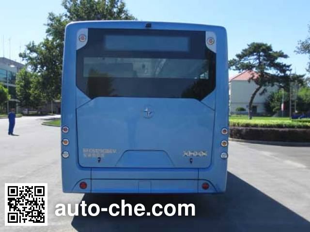 Beifang BFC6109GBEV electric city bus