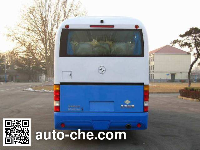 Beifang BFC6112ANG1 luxury tourist coach bus