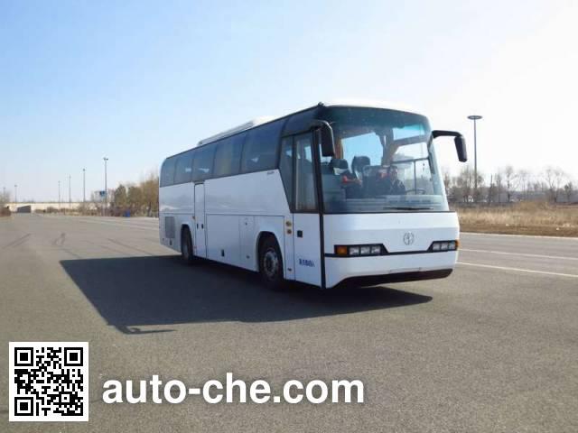 Beifang BFC6112L1D5 luxury tourist coach bus