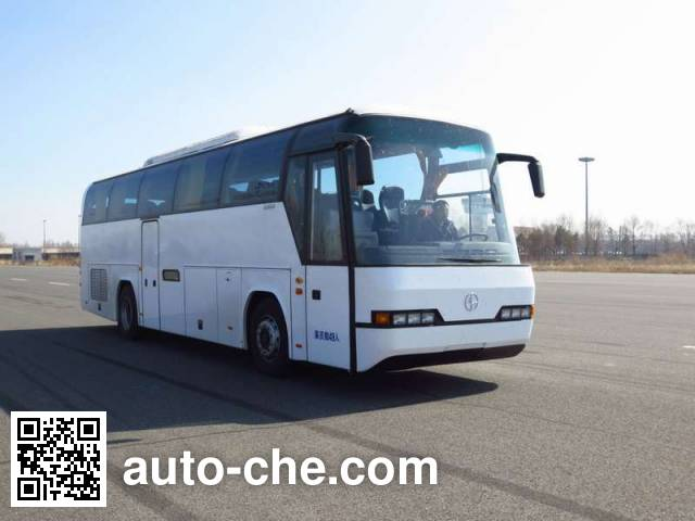Beifang BFC6112L2D5 luxury tourist coach bus