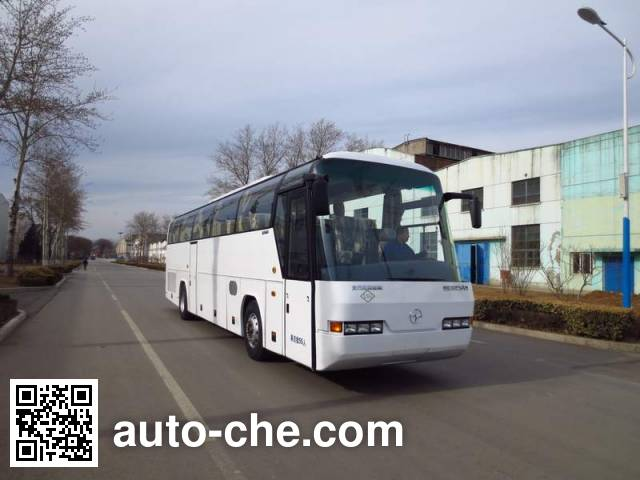 Beifang BFC6120BNG1 luxury tourist coach bus