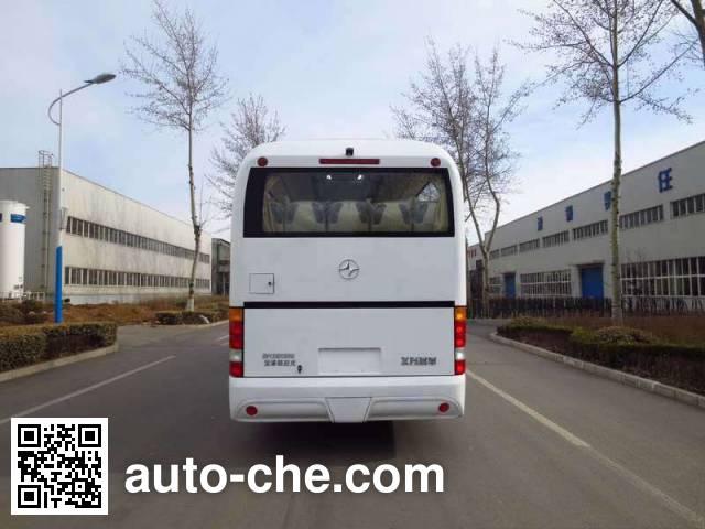 Beifang BFC6120L1D5J luxury tourist coach bus