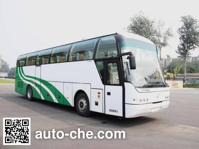 Beifang BFC6123L1D5 luxury tourist coach bus