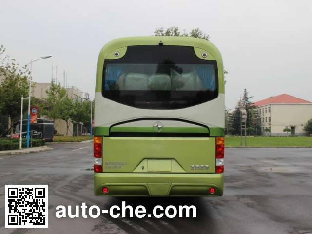 Beifang BFC6123L2D5J luxury tourist coach bus