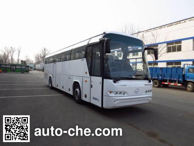 Beifang BFC6127B luxury tourist coach bus