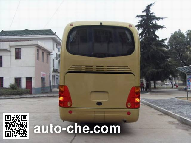 Beifang BFC6127H-2 luxury tourist coach bus