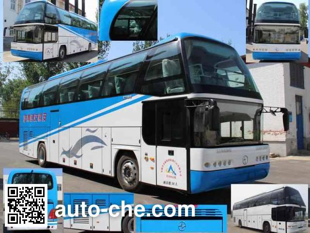 Beifang BFC6128HS luxury tourist coach bus