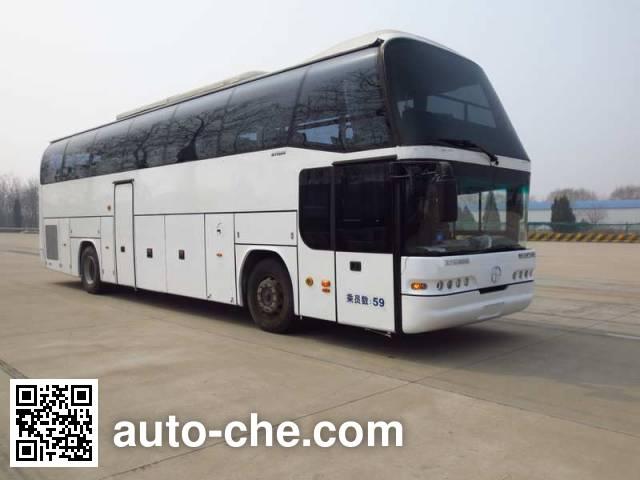 Beifang BFC6128HSA luxury tourist coach bus