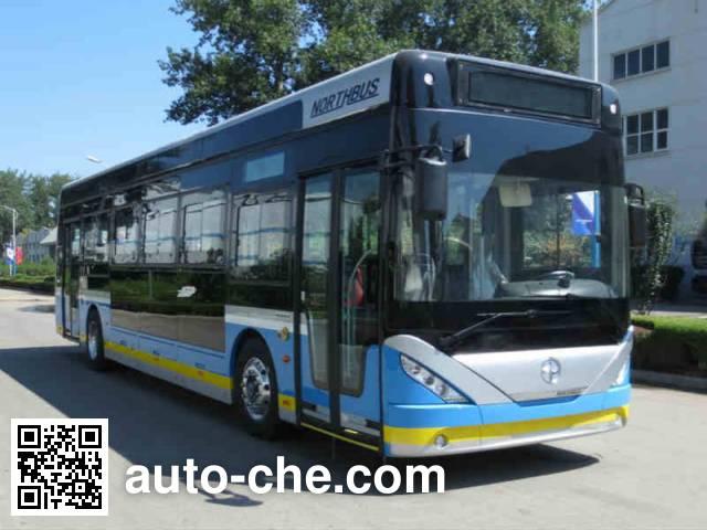 北方牌BFC6129GBEVS纯电动城市客车