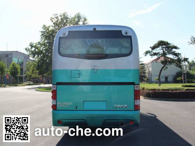 Beifang BFC6903L1D5 luxury tourist coach bus