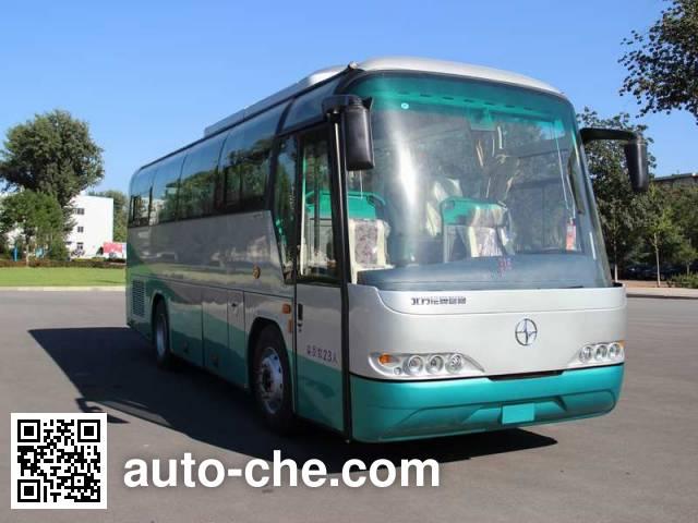 Beifang BFC6903L2D5 luxury tourist coach bus