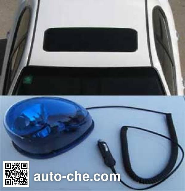 Beijing Hyundai BH5020XJHMWE ambulance