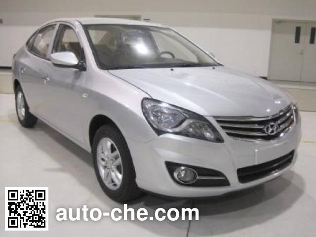 Beijing Hyundai BH7161BMZ car
