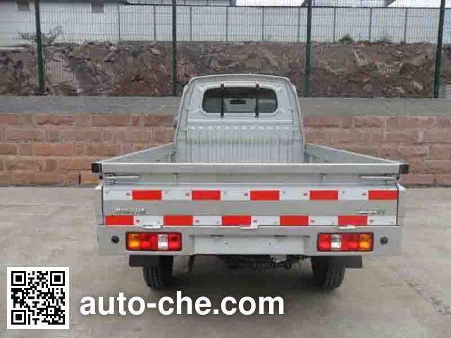 BAIC BAW BJ1020AJN5XBEV electric cargo truck