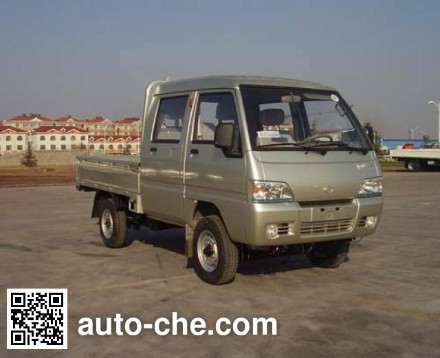 Foton BJ1020V2AV3-S1 легкий грузовик