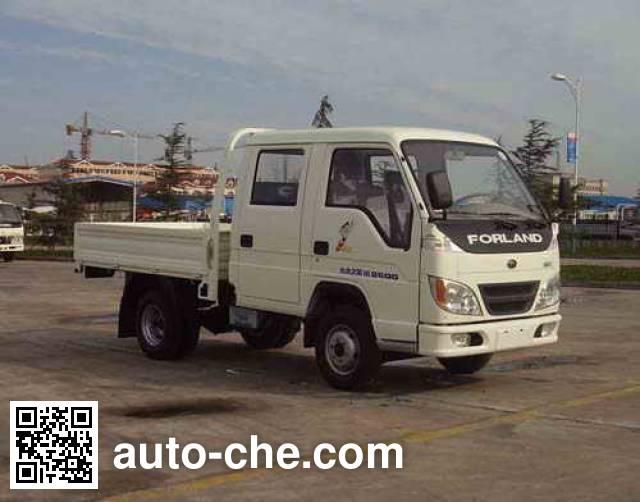 Foton BJ1020V3AV3-S легкий грузовик