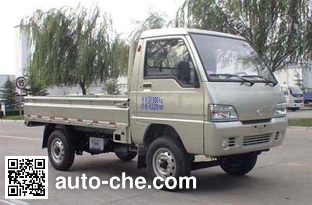 Foton BJ1020V3JV2-X легкий грузовик