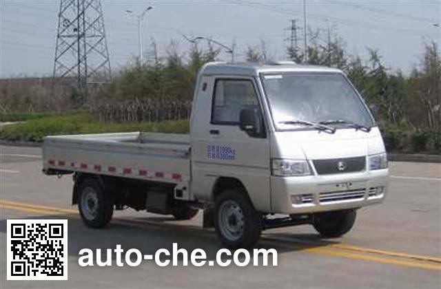 Foton BJ1020V3JV4-A cargo truck