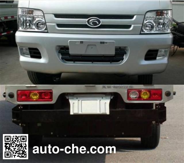 Foton BJ5020CCY-X3 stake truck