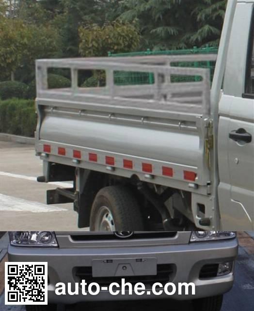 Foton BJ1020V2AV4-AG cargo truck