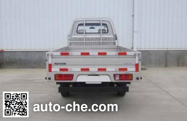 Heibao BJ1036D40JS light truck