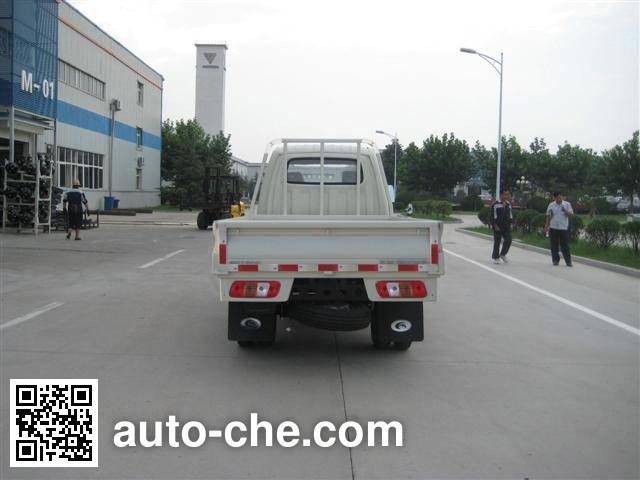Foton BJ1036V4AV6-Y7 cargo truck