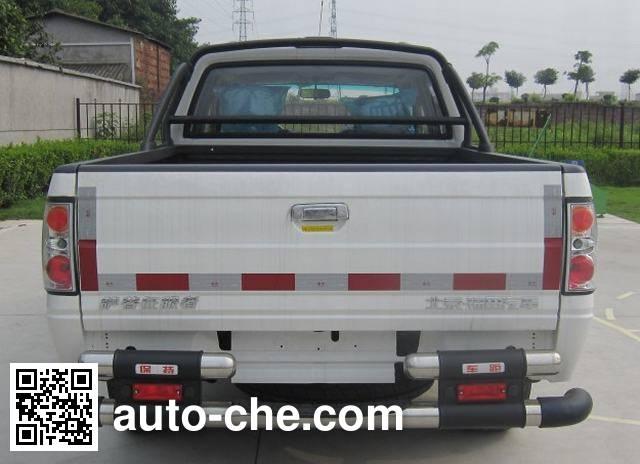 Foton BJ1027V2MW6-SC легкий грузовик