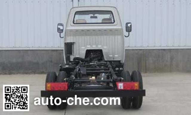 Heibao BJ1030D50JS light truck chassis