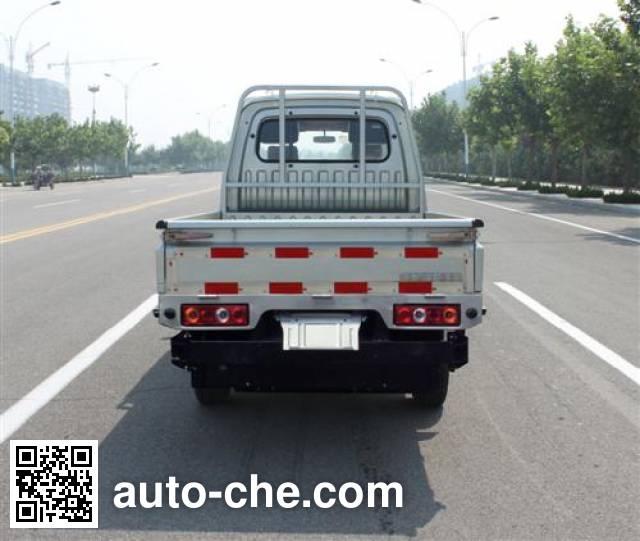 Foton BJ1020V3AV4-A1 cargo truck