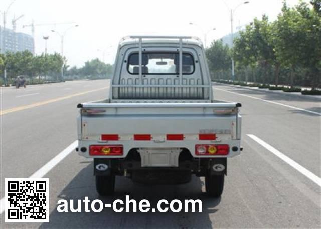 Foton BJ1030V4AV4-Y3 cargo truck