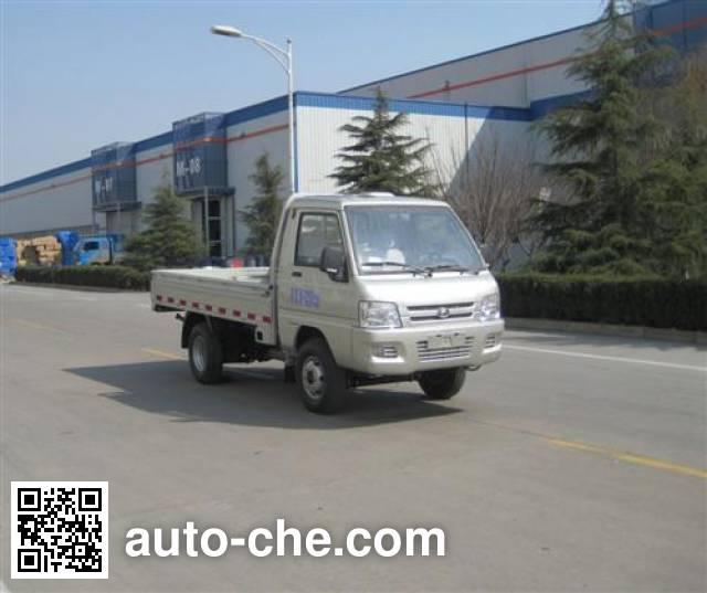 Foton BJ1030V4JV2-S1 cargo truck