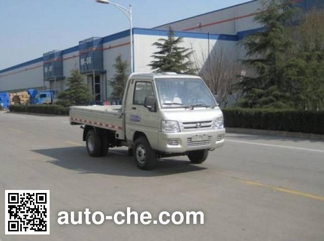 Foton BJ1030V5JL3-D5 cargo truck