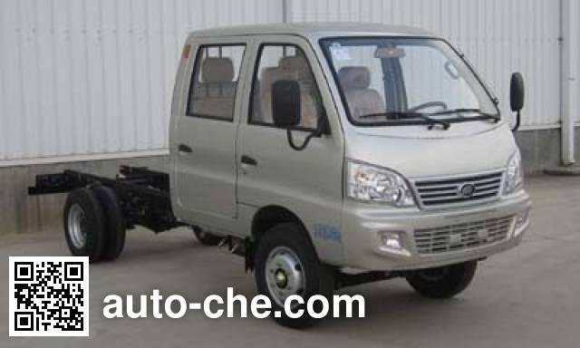 Heibao BJ1030W50JS light truck chassis