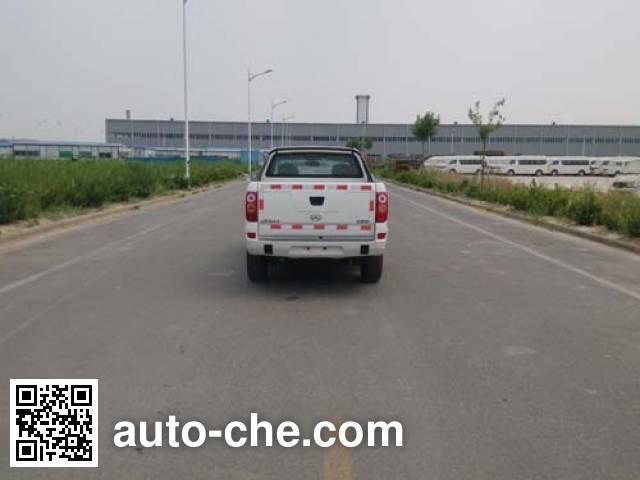 BAIC BAW BJ1031MMD47 pickup truck