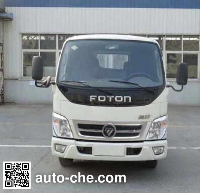 Foton BJ1031V3AL4-A3 dual-fuel truck chassis