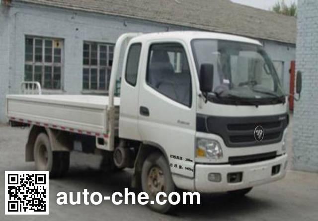 Foton BJ1031V4PD6-FA cargo truck