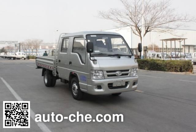 Foton BJ1032V3AL5-FU cargo truck