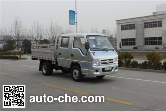 Foton BJ1032V4AA4-V3 cargo truck