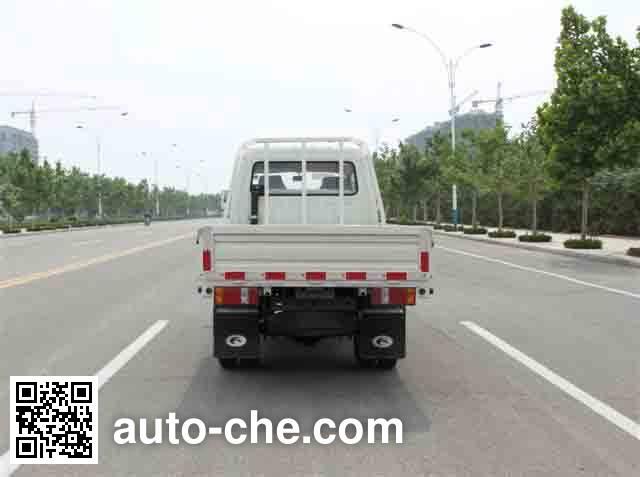Foton BJ1032V4AV5-D6 cargo truck
