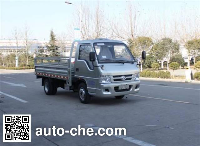 Foton BJ1032V4JV3-B4 cargo truck