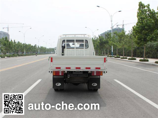 Foton BJ1032V5PB3-A2 cargo truck