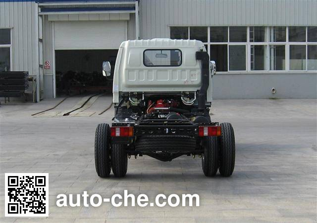 福田牌BJ1032V5PV3-GK载货汽车底盘