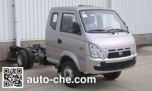 Heibao BJ1035P30JS light truck chassis