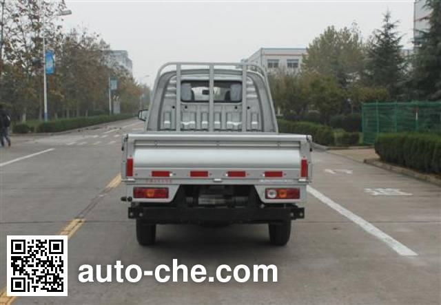 Foton BJ1036V3AL5-P4 cargo truck